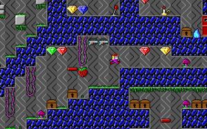 crystalcaves
