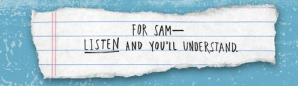 note to sam PFTD