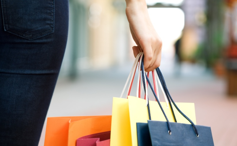 Retail Workers are People Too (aRant)