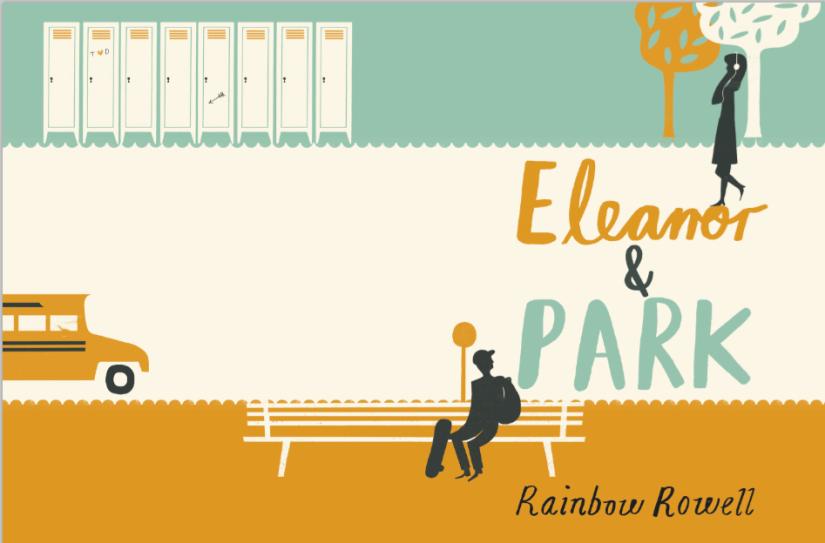 Eleanor & Park, BookReview