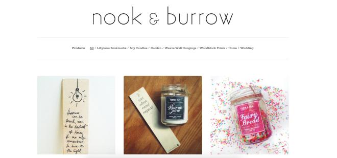 nook&burrow