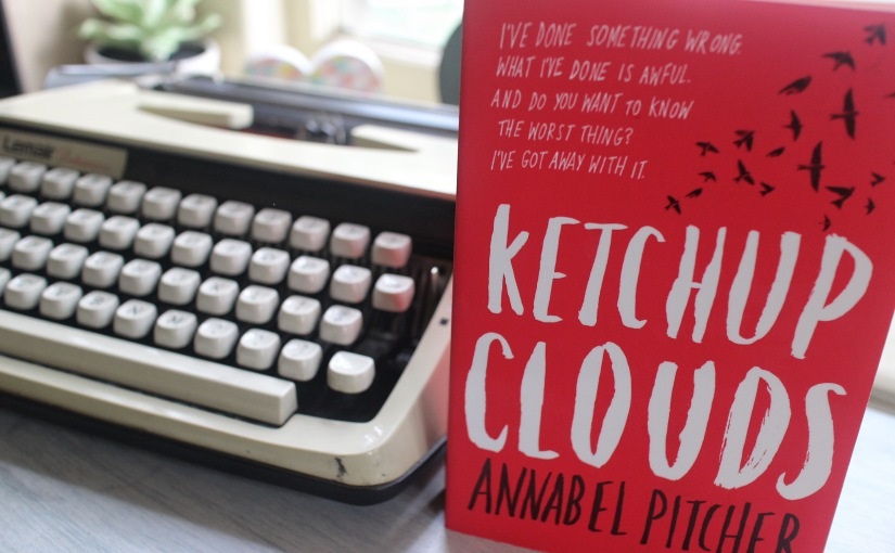Ketchup Clouds, Book Review