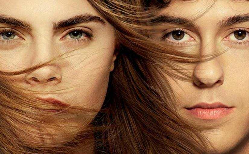 Paper Towns, Film Review