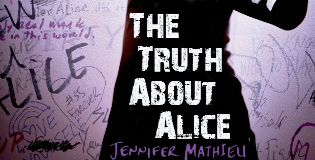 The Truth About Alice, Book Review