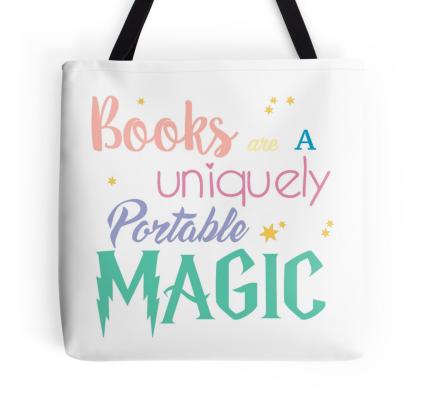 booksmagictote
